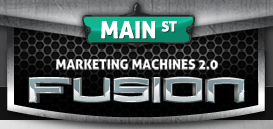 The Main Street Marketing Machines: 2.0 Fusion offer has ended, but there is good news!