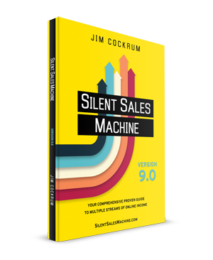 Silent Sales Machine 9.0 – Kindle edition give-away contest